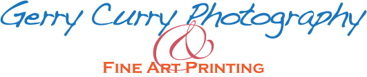 Gerry Curry Photography & Fine Art Printing